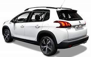 Lld Peugeot 2008 : leasing peugeot 2008 diesel suv avec parcours ~ Medecine-chirurgie-esthetiques.com Avis de Voitures