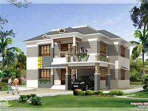 Fashion 4 Home : thai style house plans home design and style ~ Orissabook.com Haus und Dekorationen