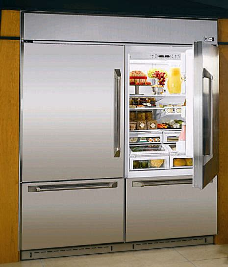 ge monogram refrigerator latest trends  home appliances
