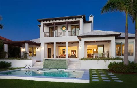 Home Design Concepts : Beautiful Tropical House Design And Ideas