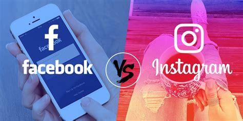 instagram  facebook     marketing