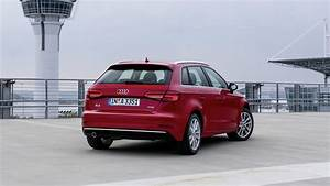 2017 Audi A3 Sportback Review - photos CarAdvice