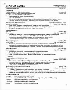 investment banking resume template wall street oasis With hedge fund pitch book template