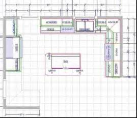 kitchen island blueprints 15x15 kitchen layout with island brilliant kitchen floor