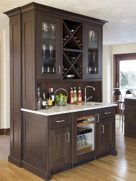 design of kitchen cabinet 25 best ideas about kitchen bar on small 6589