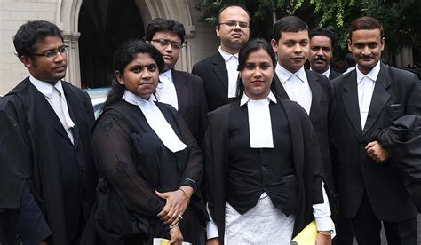 Advocates and Appellant will get updates of cases via ...