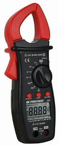Model 325  True Rms Ac  Dc Power Clamp Meter