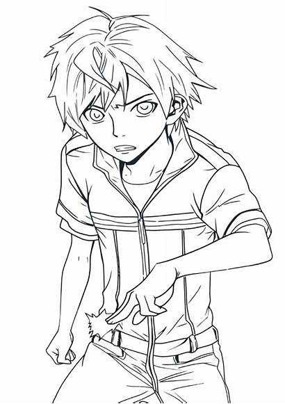 Noragami Coloring Pages