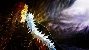 1920x1080 Deohvi, Anime, Laxus Dreyar, Tale Of Fairy Tail ...