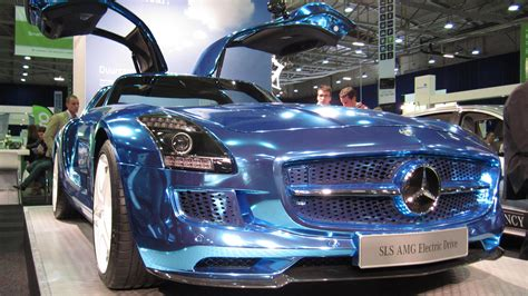 5 Most Expensive Electric Cars In The World