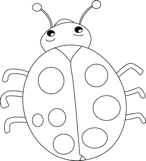 ladybug printable coloring pages  getcoloringscom