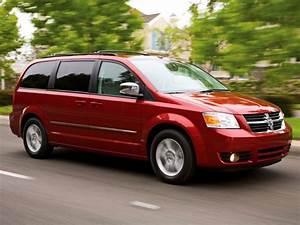 Dodge Caravan Minivens 2007