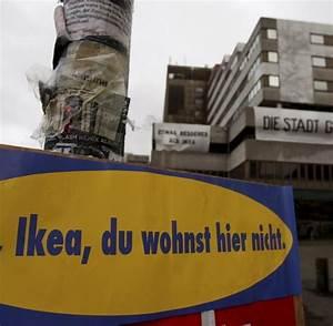 Ikea Möbel Einrichtungshaus Hamburg Altona Hamburg : umstrittenes projekt hamburger stimmen f r ikea in der ~ A.2002-acura-tl-radio.info Haus und Dekorationen