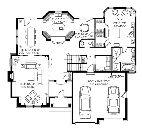 house plans on line house plans plan awesome square house plans modern