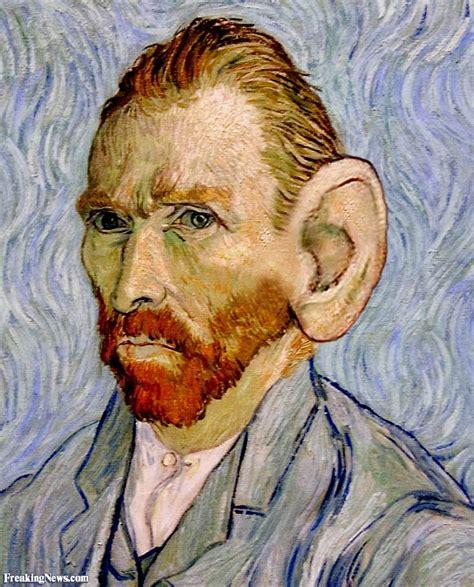 Van Gogh Paintings Pictures Gallery Freaking News