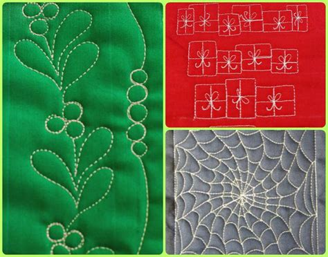 motion quilting holiday patterns favequiltscom