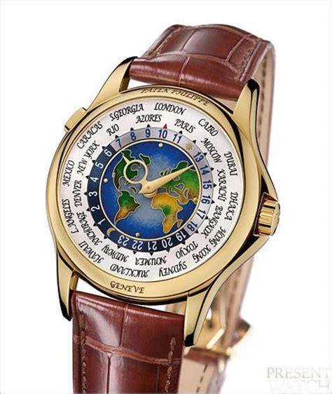 specifications patek philippe world time  ref   presentwatchcom