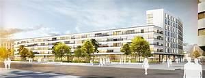 Soziale Einrichtungen München : immobilienreport m nchen willy brandt allee ~ Yasmunasinghe.com Haus und Dekorationen