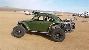 61bajaragtop U0026 39 S 1961 Vw Baja Father And Son Custom Build