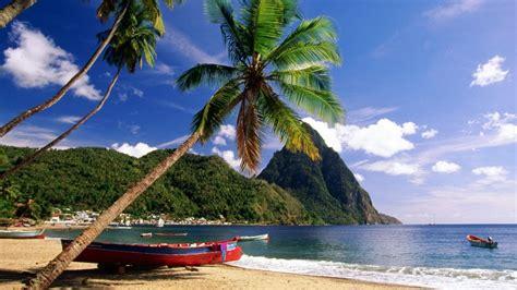 St Lucia Travel Guide Must See Attractions Youtube