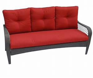 backyard creations milan 2017 2018 best cars reviews With sectional sofa menards