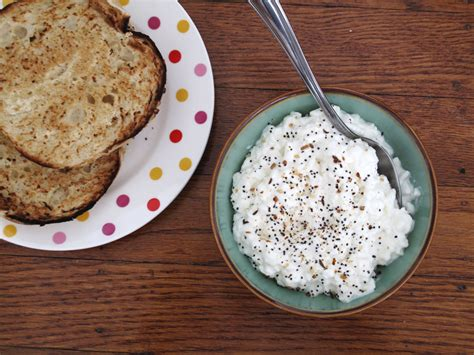 cooking cottage cheese cottage cheese stir ins popsugar food