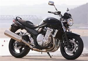 Suzuki Bandit 650 : suzuki gsf650 and gsf650s model history ~ Melissatoandfro.com Idées de Décoration