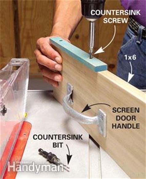 Table Saw Tips And Tricks The Family Handyman