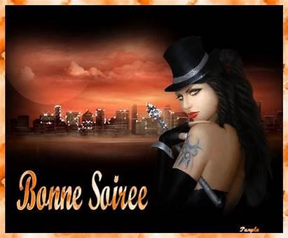 Bonne Soiree Femme Bonsoir Centerblog Nuit Bullies
