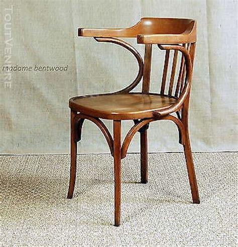 bureau baumann fauteuil voltaire ancien bois noyer clasf