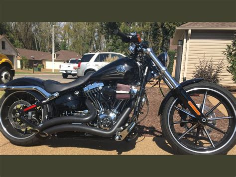 Harley Davidson Breakout Image by 2016 Harley Davidson Breakout For Sale 78 Used Motorcycles