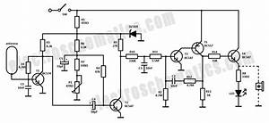 inductive proximity sensor 3 wire wiring diagram With relay switch circuit diagram besides 3 wire proximity sensor
