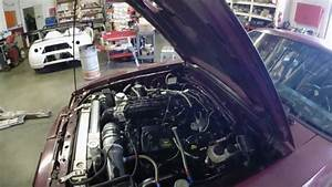 Mustang Svo With A Ecoboost V6  U2013 Engine Swap Depot