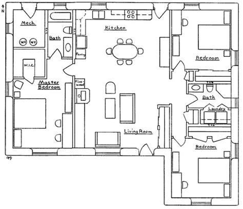 bath house floor plans beachcomber house plan