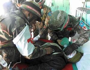 In a first, India, China hold joint army exercise in Jammu ...