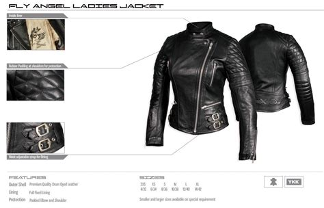 Another Womens Leather Jacket Sold