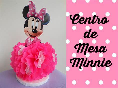 table decorations centerpieces centro de mesa minnie mouse centerpiece minnie mouse