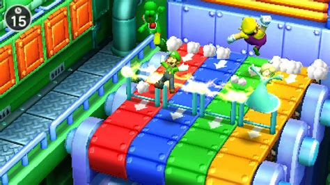 Review Mario Party The Top 100