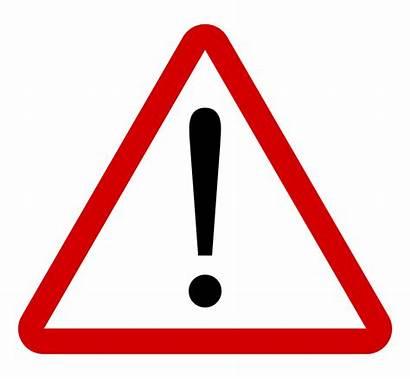 Warning Clip Svg Attention Pay Alert Onlinelabels