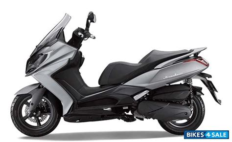 Sym Cruisym 300i Picture by Kymco Downtown 250i Scooter Price Review Specs And