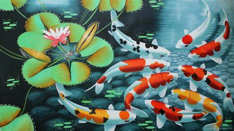 koi fish wallpaper  images