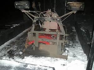Western Pro Plow 60381 Manual