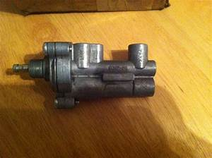 Sell Mack Truck Air Wiper Switch 91317