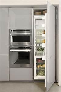 Frigo Encastrable Dimension : meuble cuisine frigo encastrable ~ Premium-room.com Idées de Décoration