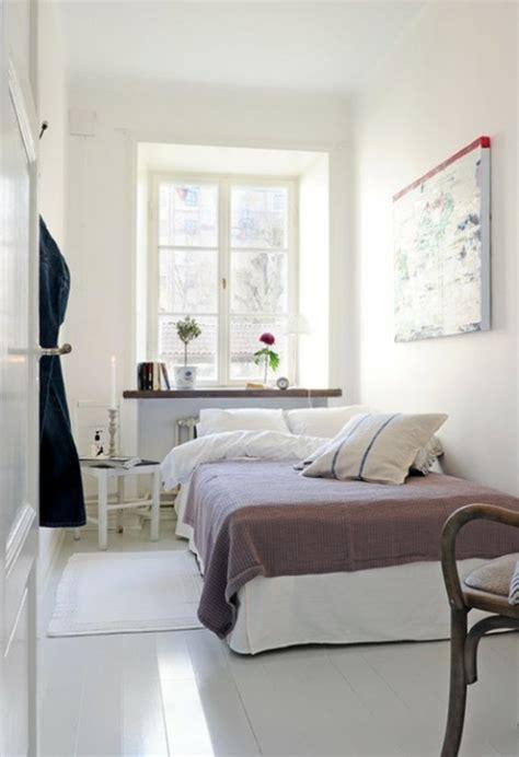 Kleine Schlafzimmer Einrichten Ideen by Kleines Schlafzimmer Einrichten 80 Bilder Archzine Net