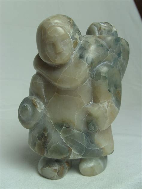 soapstone carving inuit soapstone carving inspiration with child