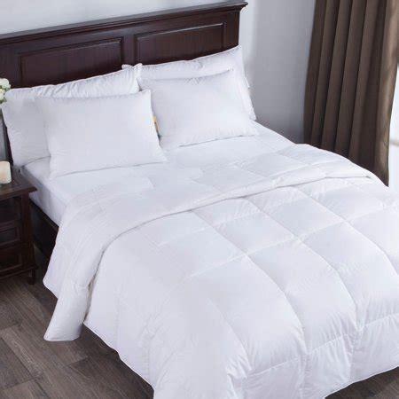 Lightweight Cotton Comforter - puredown lightweight white goose comforter duvet