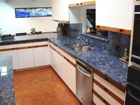 kitchen cabinets blue slab granite countertops blue bahia countertop 2894
