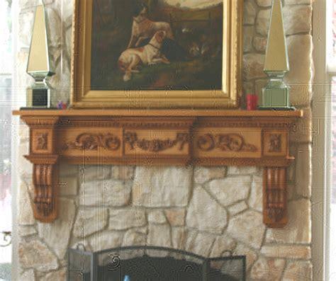 Custom Fireplace Mantel Shelf - custom fireplace mantel shelf custom mantel shelf wood