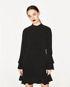 Robe Tendance Ete 2017 : zara collection printemps t 2017 tendances de mode ~ Melissatoandfro.com Idées de Décoration